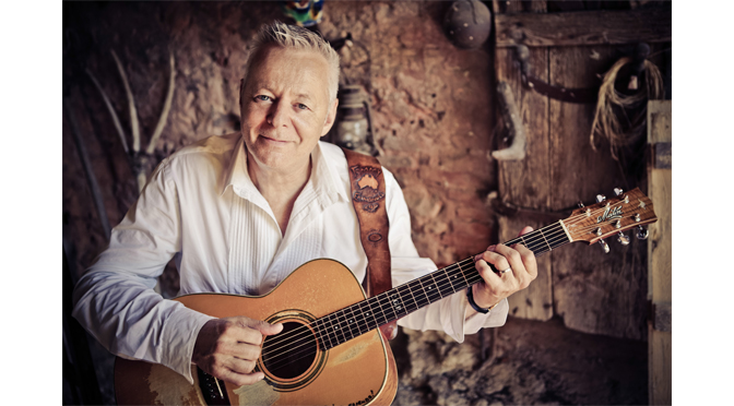 Guitarist Tommy Emmanuel, Comedian Ryan Hamilton & More Coming to SteelStacks
