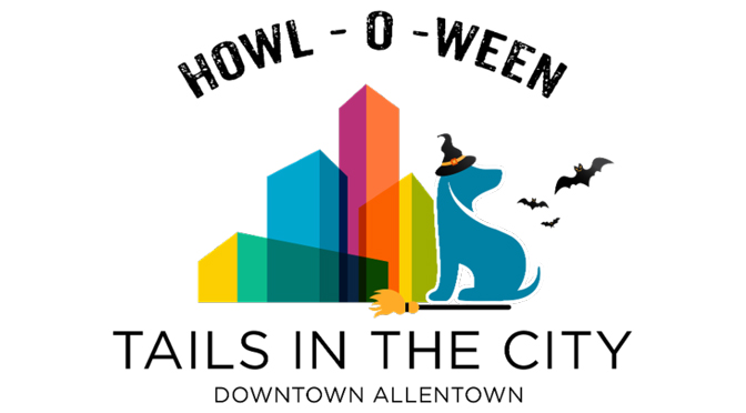 """Downtown Allentown Hosts  Trick-or-Treat for Pets """"Tails in the City: Howl-O-Ween"""""""