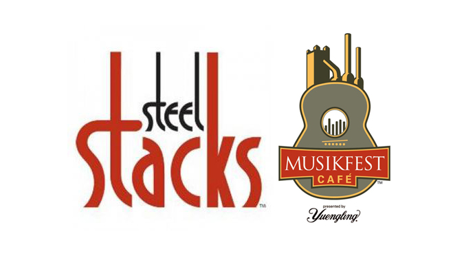 The Record Company, Comedian Roy Wood Jr., James Hunter & More Announced for Musikfest Café at SteelStacks