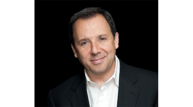 KidsPeace to Present Author Ron Suskind (Life, Animated) at ArtsQuest Center in Bethlehem Sunday, November 5