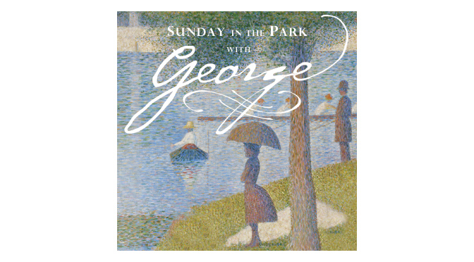 Muhlenberg presents Sondheim's 'Sunday in the Park with George'