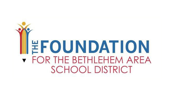 PPL Electric Utilities supports The Foundation for the Bethlehem Area School District with donation.