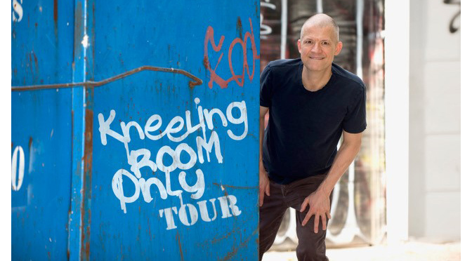 INTERVIEW WITH COMEDIAN, RADIO PERSONALITY, BESTSELLING AUTHOR AND ACTOR JIM NORTON – By: Janel Spiegel