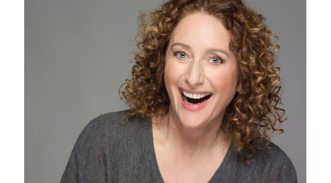 Interview with Judy Gold  – By: Janel Spiegel
