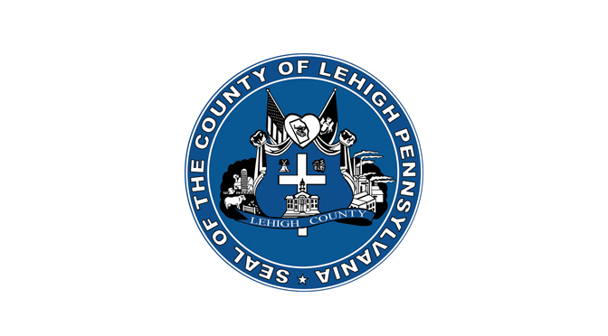 Lehigh County Receives $50,000 Grant from the Pennsylvania Commission on Crime and Delinquency