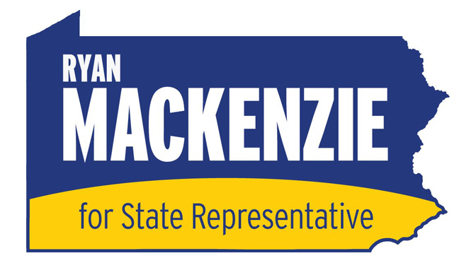 Lebanon County GOP Elected Officials Back Mackenzie
