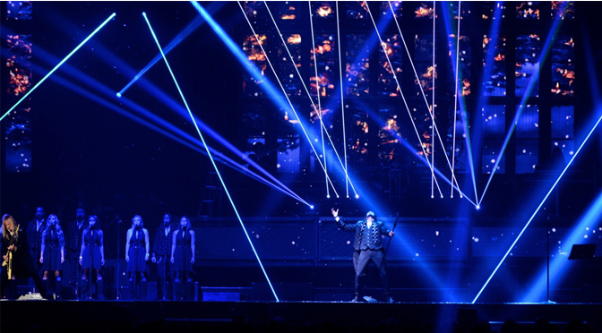 A HOLIDAY SPECTACULAR:  TRANS-SIBERIAN ORCHESTRA – by Diane Fleischman