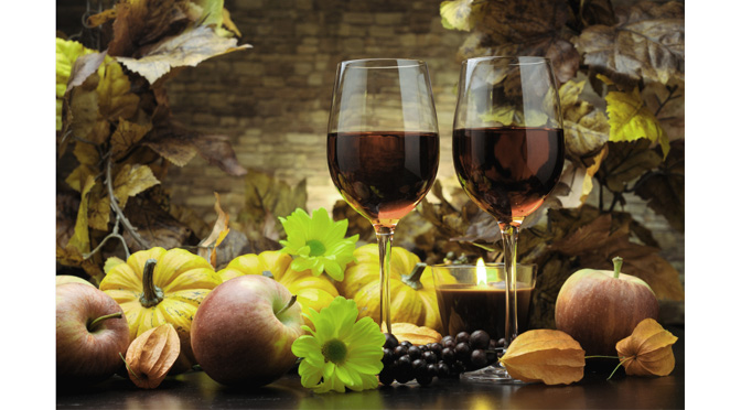 Nouveau Weekend along the Lehigh Valley Wine Trail takes place this coming weekend…