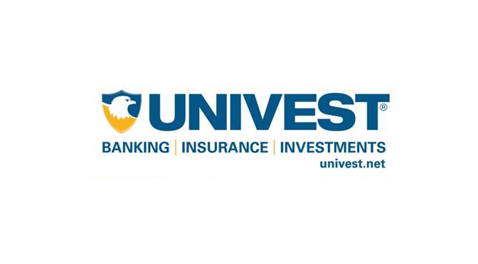 UNIVEST HOSTS ANNUAL $5,000 CARING FOR COMMUNITY GIVEAWAY