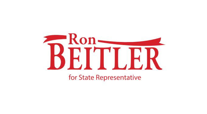 RON BEITLER ANNOUNCES CANDIDACY FOR STATE REPRESENTATIVE