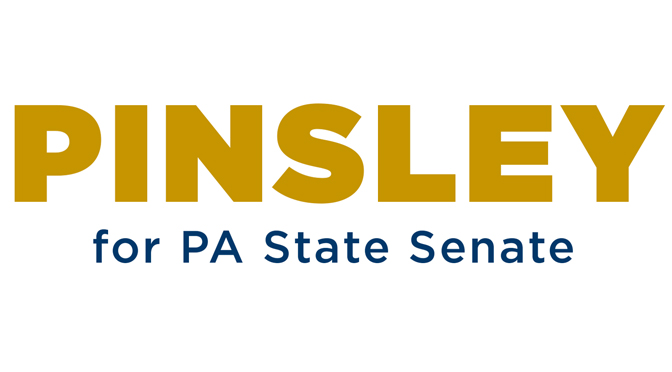 Democratic PA Senate District 16 Candidate Mark Pinsley Receives the Endorsement of Fellow Progressive and PA Lt. Governor Candidate John Fetterman