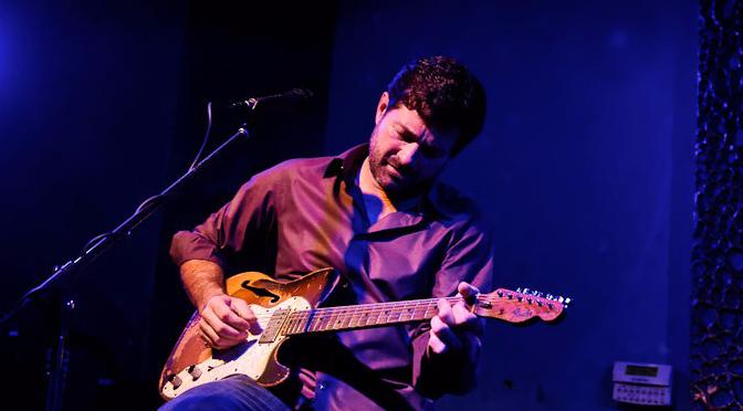 Comedian Gregg Gethard, Blues Guitarist Tab Benoit, The Blues Brotherhood and More Coming to SteelStacks