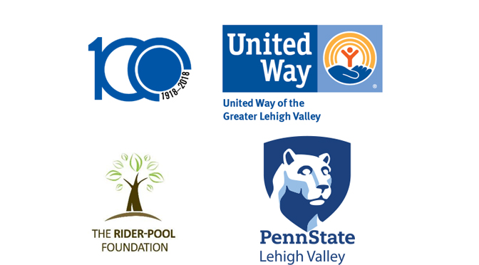 United Way of the Greater Lehigh Valley, The Rider-Pool Foundation and Penn State Lehigh Valley Convene Community Leaders to Embrace Collective Impact