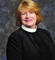Andonian, Rev. Kathy