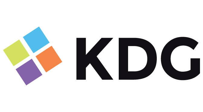KDG Recognized as a Top 40 Global Company in the Clutch 1000 List
