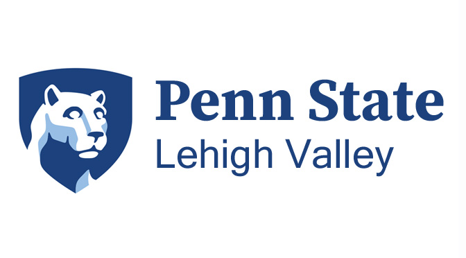 PENN STATE LEHIGH VALLEY  –  SPRING DEAN'S LIST ANNOUNCED