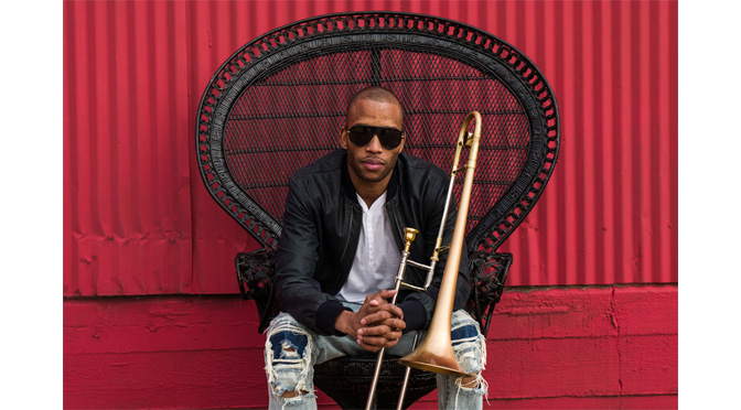 Trombone Shorty Kicks Off Voodoo Threauxdown Tour in Bethlehem During Special Musikfest Preview Night Aug. 2