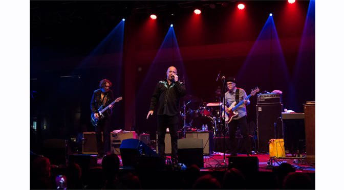 The Fabulous Thunderbirds – Photos by: John DelGrosso