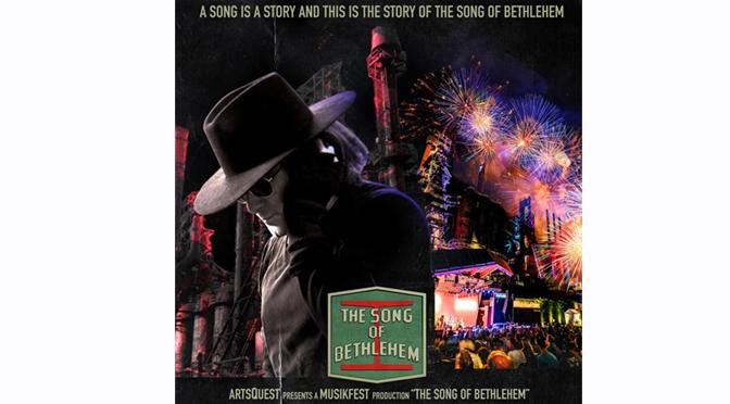 """The Song of Bethlehem"" Headlines 'Bethlehem Block' at the 15th Annual SouthSide Film Festival"