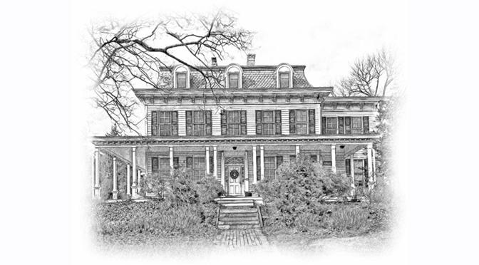 Historic Easton House Tour Offers Exclusive Peek Into 9 Unique Spaces
