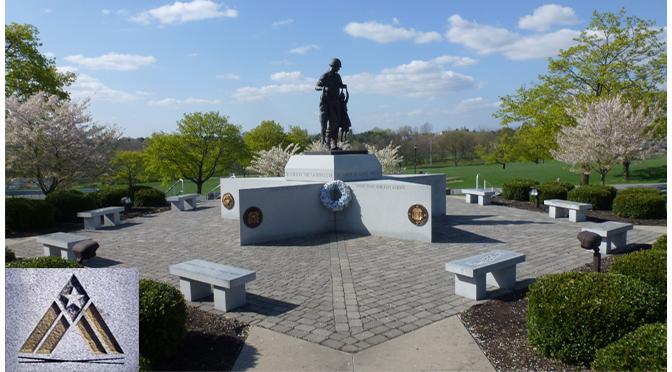 Korea/Vietnam Memorial Inc, United States Armed Forces Plaza 13th Anniversary Program
