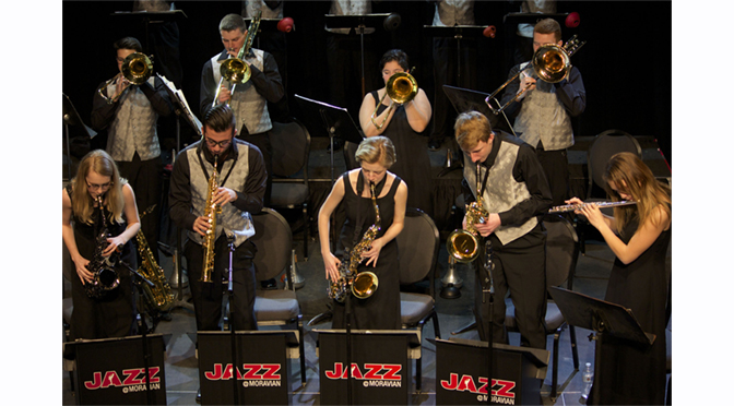 Quakertown Community High School Wins SteelStacks Jazz Band Showcase presented by KingSpry