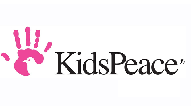 KidsPeace's Healing Magazine Focuses on De-Escalation of Kids in Crisis