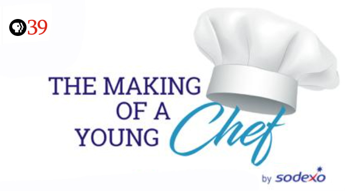 """PBS39 to Premiere """"Making of a Young Chef"""" in Partnership with BASD and Sodexo"""