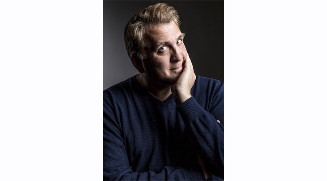 Daniel Roebuck to Receive ArtsQuest Foundation's Pinnacle of the Arts Award Bethlehem native will accept award at Linny Awards Ceremony Nov. 8 at SteelStacks