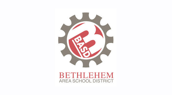 BETHLEHEM AREA SCHOOL DISTRICT e-News  April 18, 2019