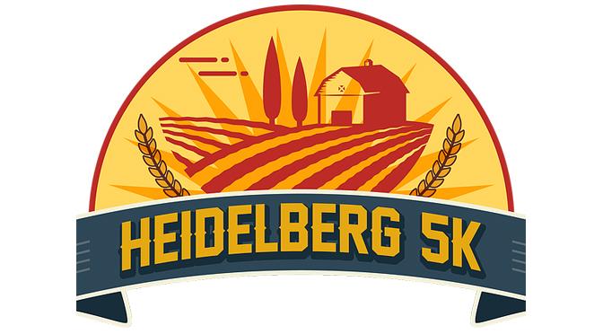 The First Annual Heidelberg 5K
