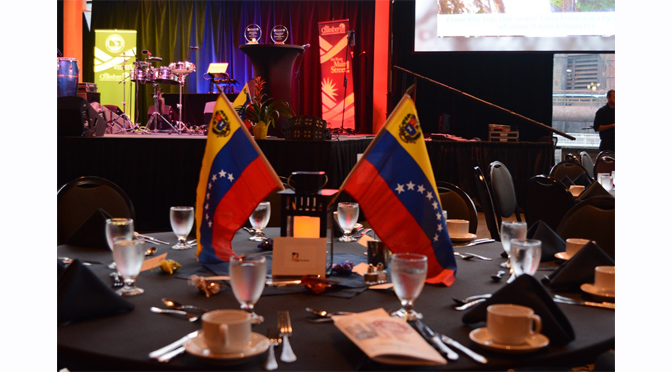 MUY BIEN!  THE ANNUAL HISPANIC CHAMBER GALA –  by Diane Fleischman