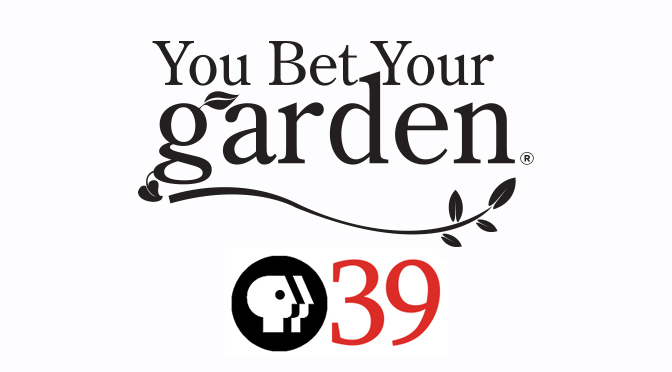 """WLVT Takes Over Production of """"You Bet Your Garden"""""""