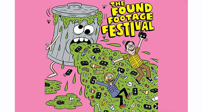 Found Footage Festival Brings Best of VHS Relics to SteelStacks Nov. 8