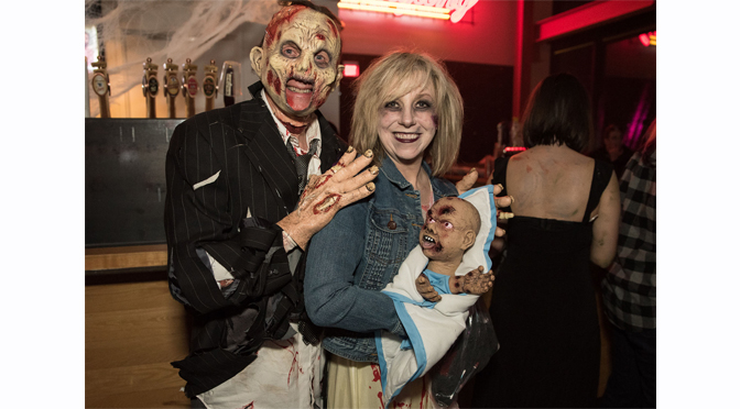 SteelStacks Zombie Ball Highlights List of 13 Spook-tacular ArtsQuest Halloween Events This October
