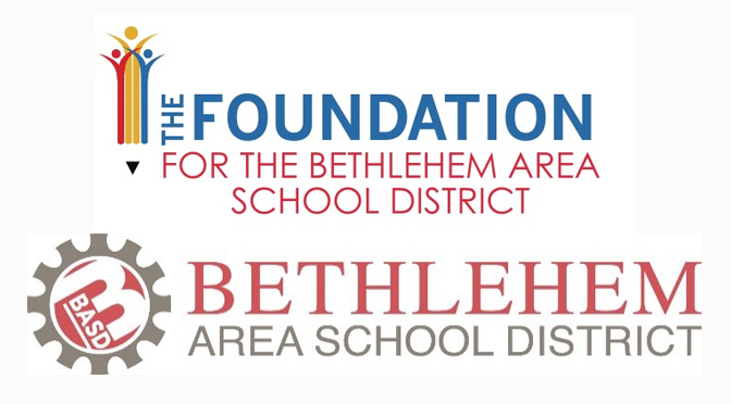 With Donor Support, The Foundation for the Bethlehem Area School District  Introduces the Our Leaders of Tomorrow Fund
