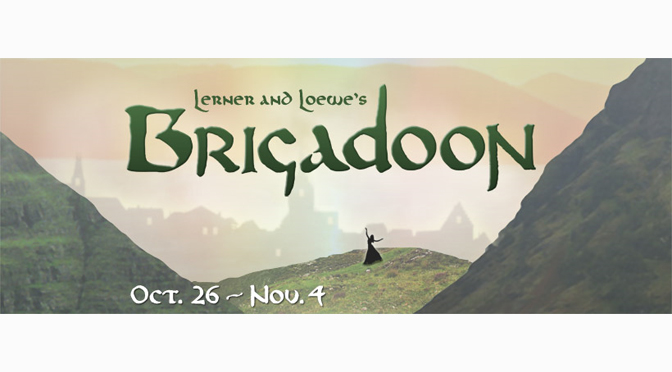Magical, mysterious 'Brigadoon'  resurfaces at Muhlenberg College