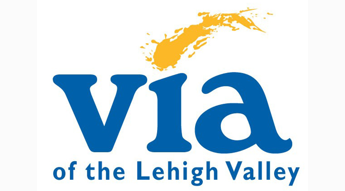 VIA OF THE LEHIGH VALLEY AWARDED $5,000 GRANT FROM PNC FOUNDATION TO SUPPORT LITERACY PROGRAM