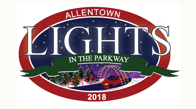 LIGHTS IN THE PARKWAY OPENS NOVEMBER 23