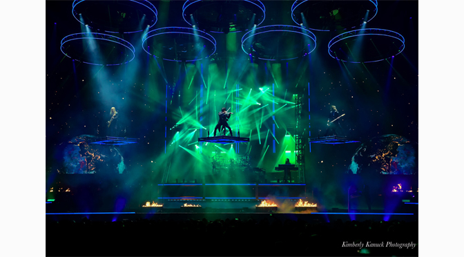 Trans-Siberian Orchestra – Photos & Story by: Kimberly Kanuck