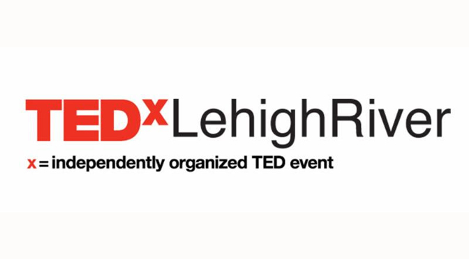 TEDxLehighRiver Coming to PBS39