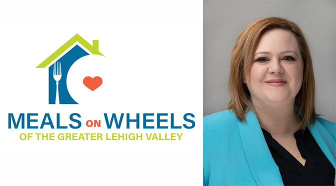 Meals on Wheels of the Greater Lehigh Valley Hires Cori Rolón as Director of Development and Communications
