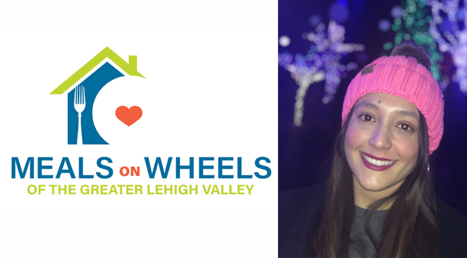 Meals on Wheels of the Greater Lehigh Valley Hires Margarita Serrano as Lehigh County Intake Coordinator