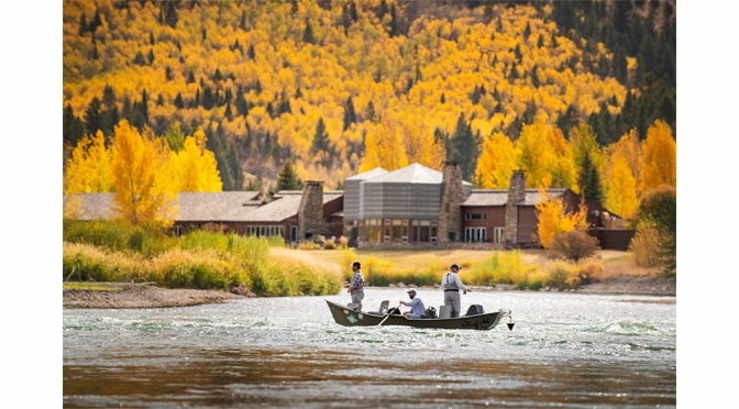 Fly Fishing Film Tour Returns to SteelStacks for 5th Year March 26-27