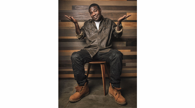Tracy Morgan, Big Bad Voodoo Daddy, Sasheer Zamata, & More Coming to SteelStacks