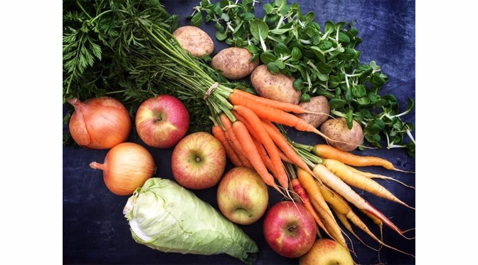 LOCAL FOOD MARKET LV TO OFFER DAILY WEEKDAY DELIVERIES OF ONLINE ORDERS