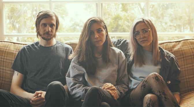 Portland, ME Indie Rockers Weakened Friends to Headline Tape Swap Radio's Next Show at The Ice House