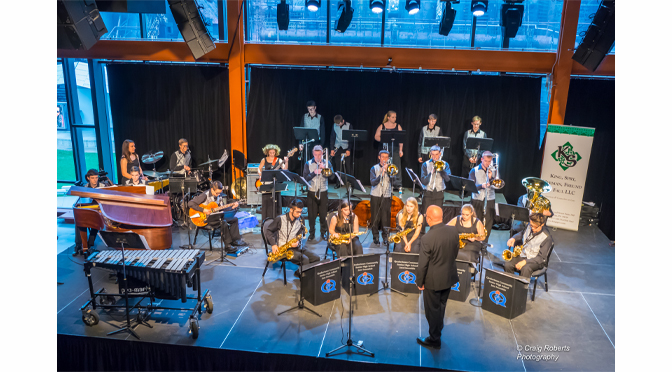 21 High Schools to Compete in 8th Annual Jazz Showcase at SteelStacks Feb. 10 & 24