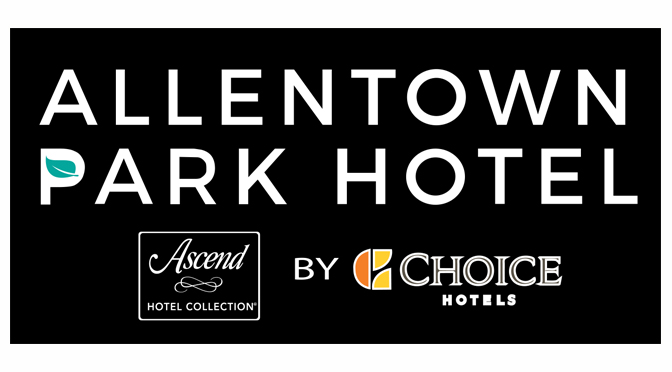 Allentown Park Hotel – Local Listing