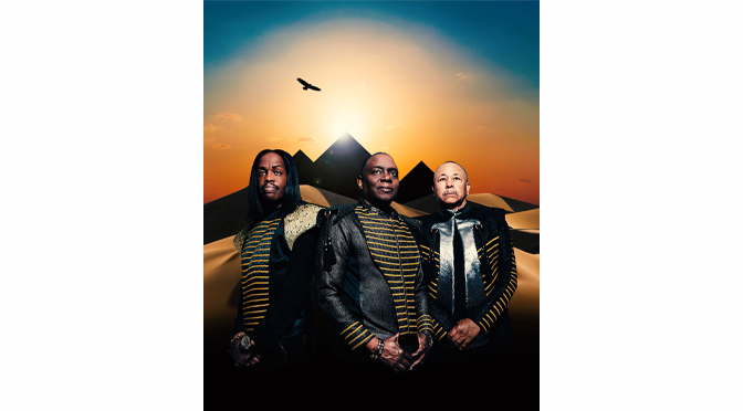 Nine-Time GRAMMY Winner Earth, Wind & Fire Kicks Off Musikfest 2019 with Preview Night Aug. 1